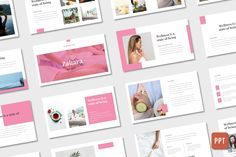 Keynote Version : --- ZAHARA is a feminine presentation for spa & beauty category. This template have calm and relaxing vibe to make your audience understand Free Powerpoint Presentations, Professional Powerpoint Templates, Best Presentation Templates, Free Web Fonts, Vinyl Crafts, Keynote Template, Invitations, Creative, Feminine