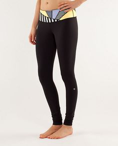 Wunder Under Pant- I would really love one in every color.