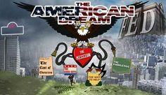 El Sueño Americano - La Verdad Oculta