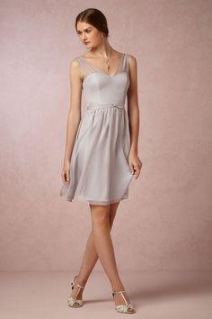 Ainsley Dress from @BHLDN