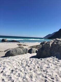 Noordhoek Beach- Cape Town- South Africa