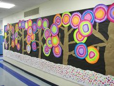 100_5100 by Paintbrush Rocket, via Flickr- Kandinsky circles with tints and shades