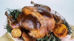 Super-Fast Roast Turkey