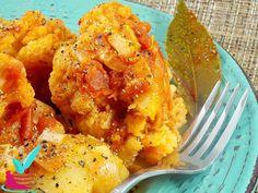 Ενας απλος,ευκολος,οικονομικος και πολυ πεντανοστιμος τροπος να μαγειρεψουμε το κουνουπιδι. Veggie Dishes, Side Dishes, Vegan Vegetarian, Vegetarian Recipes, Cool Writing, Greek Recipes, No Cook Meals, Cauliflower, Salads