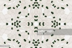 Stockfoto : Kaleidoscopic View of Bottles