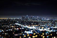 City lights<3.