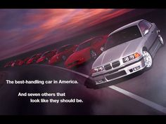 Gotta love the E36 M3. Even if we didn't get the good version in the US.