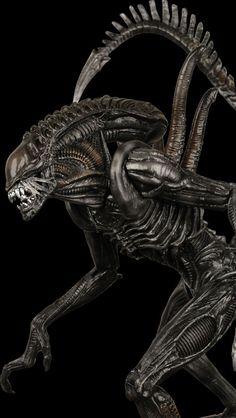 alien giger - Recherche Google