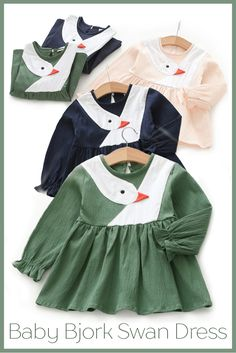 Check out this super-cute dress! Perfect for Fall & Back to School.