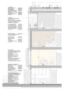 Primer Lugar en Concurso de viviendas y espacio verde público / Aarau, Suiza