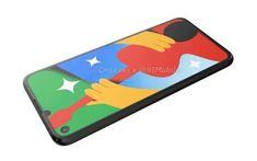 Prendono sempre più forma le ipotesi che Google stia lavorando ad un potenziale smartphone pieghevole appartenente alla gamma Pixel. Questa volta è l'autorevole Jon Prosser, fondatore di Front Page Tech, un leaker che abbiamo imparato a conoscere nel tempo, molto attivo sulla scena e anche una fonte molti agganci nel settore, il quale afferma con […] Pixel 5, Google, Smartphone, Top, Shape, March, Crop Shirt, Shirts