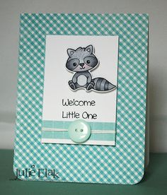 The Last Minute Crafter: Cute Critters