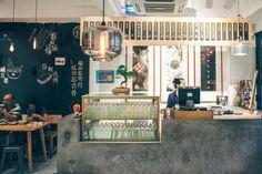 媲美 LV 的精品豆漿 vs. 讓倫敦人冒雨排隊的刈包,讓全世界折服的台灣味 - JUKSY 流行生活網