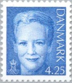 Queen Margrethe II