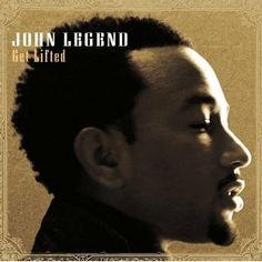 """John Legend - """"Get Lifted"""" (2004)"""