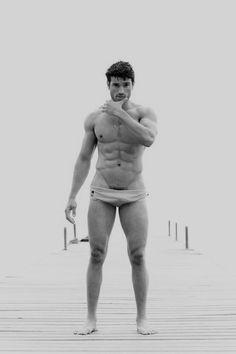 Maikel Castro (@maikelcastro). Brazilian Male Model. Rio de Janeiro - Brazil.