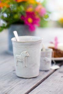 handmade mugs by mia blanche keramik