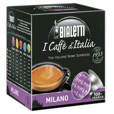l Caffe D'italia Milano Capsules