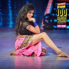 Drashti Dhami - FHM India