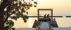 Maldives Spa Hotels | Spa & Wellbeing | Kurumba Maldives