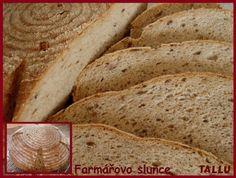 Chléb Farmářovo slunce - fotoalba uživatelů - Dáma.cz