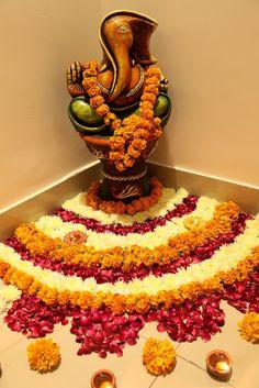 Image result for diwali decoration FLOWER