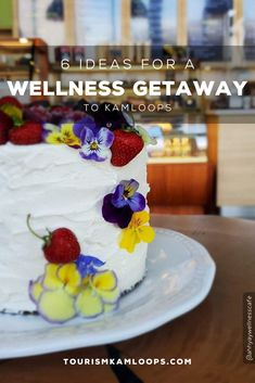 Recharge and discover the relaxed pace of Kamloops this summer. From spas to modern dining, here are 6 ways to enjoy a wellness getaway to Kamloops. Spas, Fine Dining, Trips, Wellness, Modern, Summer, Food, Viajes, Trendy Tree