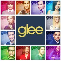 Glee Season 6. #glee #gleeseason6