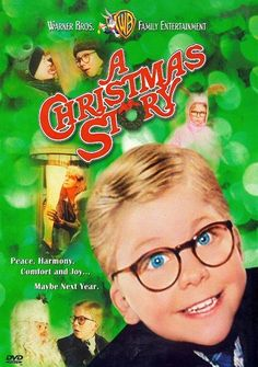 Pin for Later: Family Movie Night! 18 Christmas Movies to Watch With the Kids A Christmas Story Christmas Story Movie, Best Christmas Movies, Holiday Movies, Christmas Eve, Christmas Classics, Christmas Morning, Family Christmas, Holiday Fun, Funny Christmas