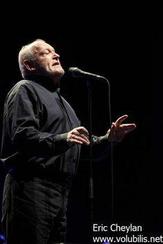 Joe Cocker - Concert Le Zenith (Paris) - www.volubilis.net