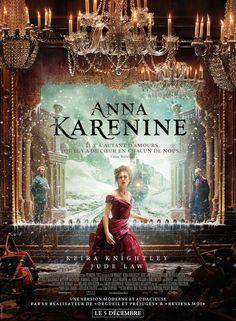 Anna Karenine - 05-12-2012