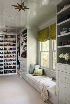 storage and closets designs furniture and decorating ideas - Closet Bedroom Design
