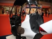 Adiva - TOKYO MOTOR SHOW 2011