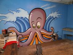 Grasp Octopus | Flickr - Photo Sharing!