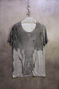 garment dye love