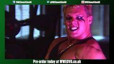 New Sting WWE DVD Clip, NXT Star Turns 27, WWE Performance Center Tour, Prime Time Players - WrestlingInc.com