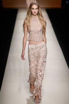 Alberta Ferretti Spring 2015 Ready-to-Wear