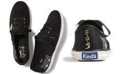 Taylor Swift vai lançar Keds com estampa de gatinho - Moda - CAPRICHO