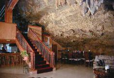 Ozarks Cave House, Arkansas