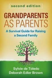 If you are a grandparent raising a grandchild, this book is a must read!
