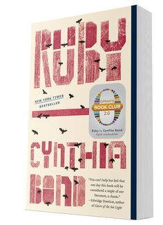 Cynthia Bond | Ruby – A Novel