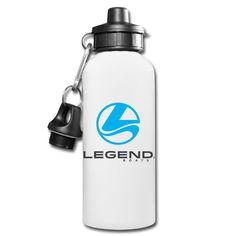 LEGEND WATER BOTTLE Bottle | Legend Boats Apparel