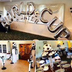 #kishevents #futból #futbal #soccer #mitzvah #mitzvahlife #barmitzvah #batmitzvah #birthdaydecor #birthdayparty #birthdaydecoration #soccerparty #worldcup #ussoccer #uswomenssoccer #majorleaguesoccer #celebrate #party #soccer #losblancos #halamadrid #madridi #adidas #messi #madrid #bale #football #beast #realmadrid #rmcf #respect #skill #spain #elclasico #neymar #cr7 #nike #realmadridcf #ronaldo #futbol #msn #ballondor #benzema #soccer #espana #suarez #patners #portero #cancun