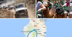 Luxury Tours & Excursions in Gran Canaria: All Gran Canaria Excursions with Unforgettable Experiences Puerto Rico, Canario, Small Island, All Over The World, Jeep, Tours, Explore, Beach, Palmas