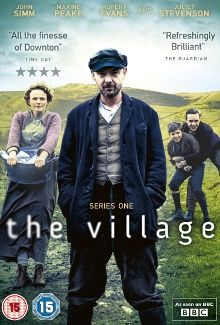 Uni-versalEXTRAS was an extras agency on The Village Series 2, produced for the BBC. The show was shot mostly in rural areas and small towns in Derbyshire.
