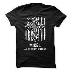 MIKEL legend Shirt - #tshirt style #hoodie novios. SECURE CHECKOUT => https://www.sunfrog.com/Names/-MIKEL-legend-Shirt.html?68278