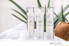 Pamper yourself this weekend with one of our luxurious organic skincare products! And did we already mentioned that they smell amazing too? Try it yourself, you deserve it! => http://www.natureskin.com/our-products Psst! Receive 1 free sample & free shipping if you order now one of our products! But hurry this is only valid for the first 100 orders. #‎luxury #‎organic #‎skincare #‎swissmade #‎biocosmetics #‎beauty #‎antiage #happyweekend