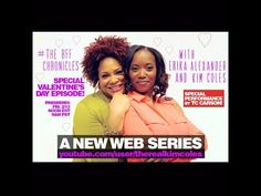 The BFF Chronicles Episode - #2  Valentine's Day Special