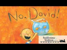 Following Oh David Books Videos On Youtube him