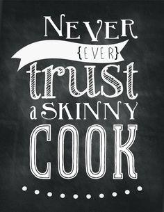 Lizzie Roe: Make It Monday | I LOVE Kitchen Art